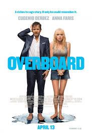 Overboard (2018) ταινιες online seires xrysoi greek subs