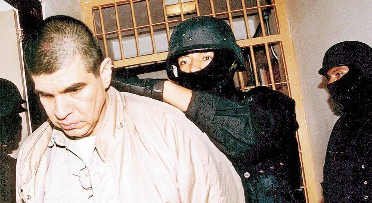 """BENJAMIN ARELLANO,el CAPO QUE SE VESTIA de POLICIA """"LIBRA CARGOS y SENTENCIA de 22 AÑOS en PRISION""""...leyes hay, lo que falto fue justicia."""