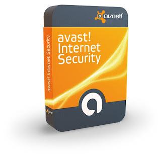 Avast Internet Security 16