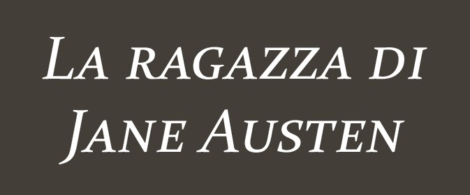 La ragazza di Jane Austen - Blog
