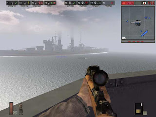 BattleField 1942 Screesshot