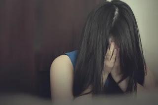 Избиение девушки в Германии