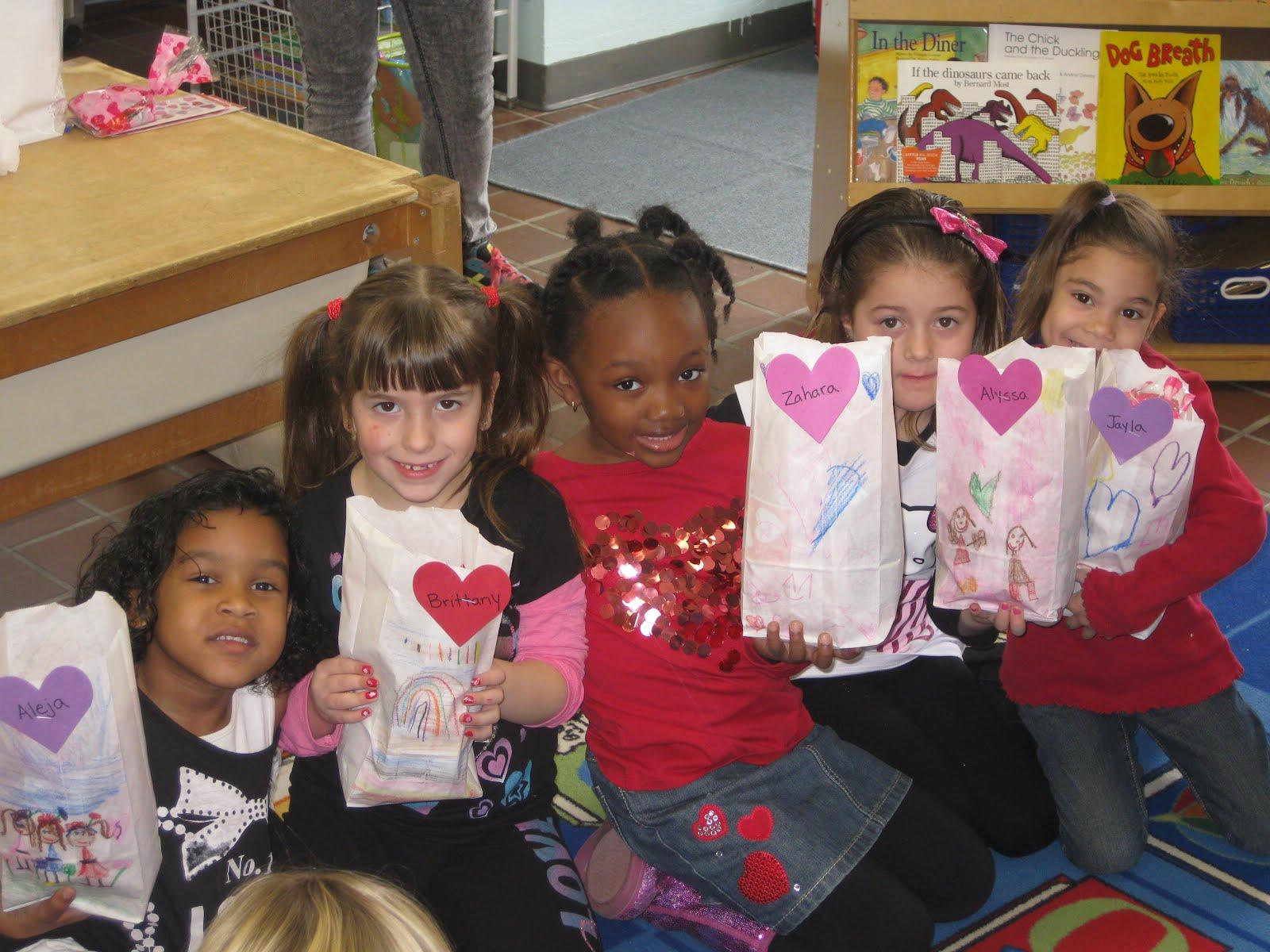 Macdonough School February