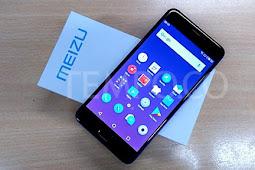 Meizu M6 Akan bersaing Dengan Smartphone Lainnya