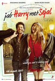 Film Jab Harry met Sejal (2017)