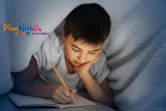 journal intime enfant