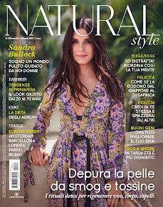 Sandra Bullock - Natural Style N188 February 2019