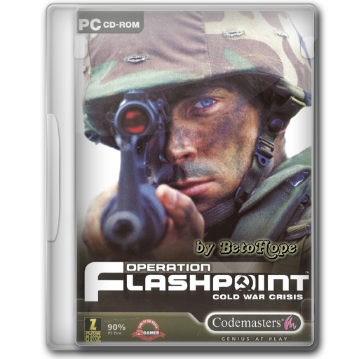 Operation Flashpoint Cold War Crisis Full Español