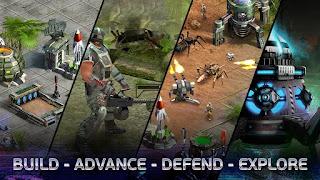 Evolution: Battle for Utopia v3.5.1 Hack Mod Apk Download