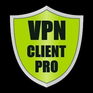 VPN Client Pro V1.00.07 APK