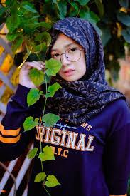 Hijab paling disukai Wanita