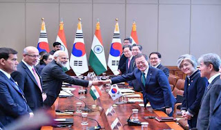 india-south-korea-agreed-on-increasing-defense-industry-cooperation