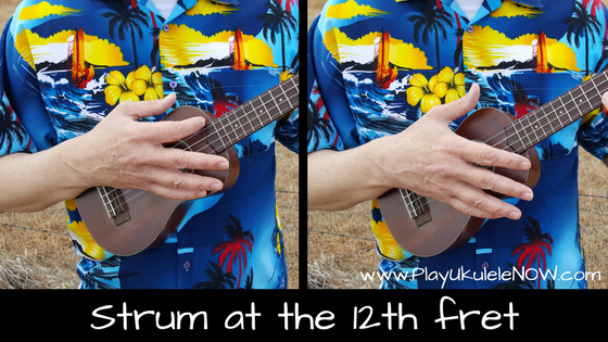 Are you holding the ukulele wrong? Avoid these 5 Mistakes