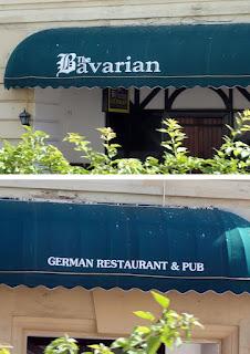 """Als erstes habe ich """"Barbarian"""" gelesen *lol und das Klischee der Deutschen wird wieder erfüllt :( At first I read """"Barbarian"""" *lol* and the cliché of Germans is fulfilled"""