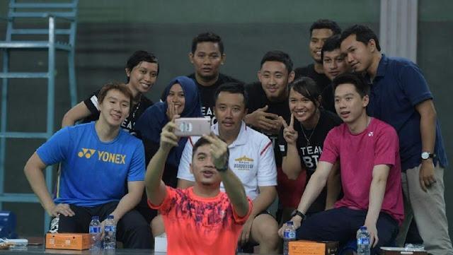 Forum Media Kurang Sip, Menpora: Test Event Asian Games 2018 Jangan!