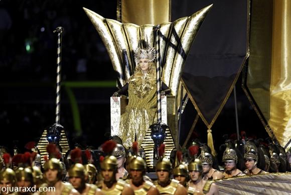 Madonna rainha do pop herdeira do trono de Michael Jackson