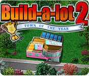 Build-a-lot 2 Town of the Year for PC and Mac Download