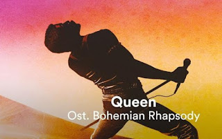 Queen Ost. Bohemian Rhapsody