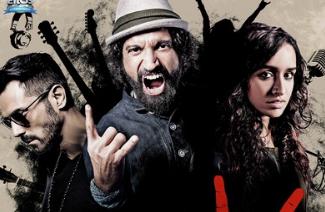 You Know What I Mean (Rock On 2) - Farhan Akhtar Full Lyrics HD Video