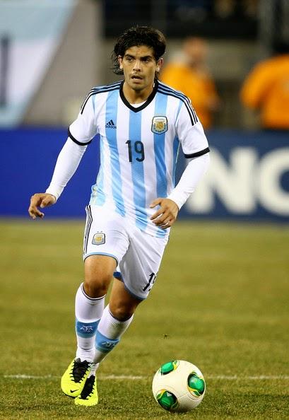 banega argentina