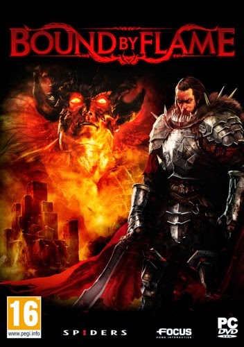 Cover Of Bound By Flame Full Latest Version PC Game Free Download Mediafire Links At worldfree4u.com