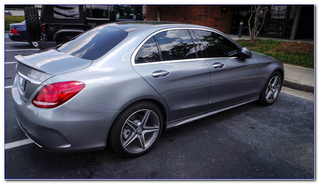 Best Car WINDOW TINTING Prices Manchester UK