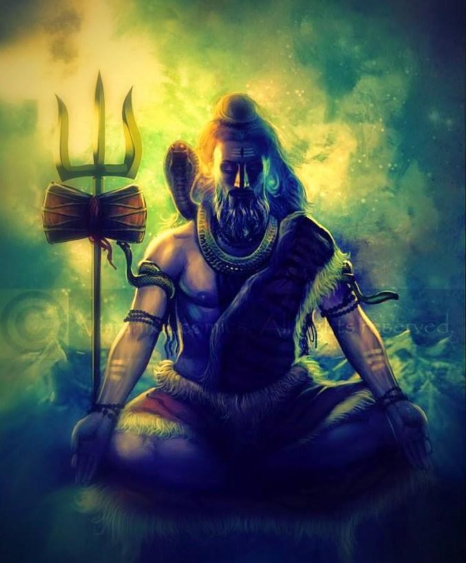 Yoga Sikha Upanishad