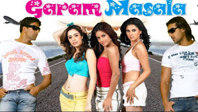 Garam Masala Video Song, Garam Masala Movie Video Song, Garam Masala Film Video Song