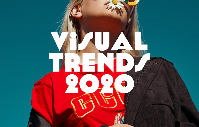 Visual trends 2020 by Depositphotos