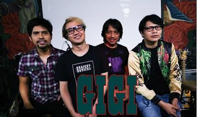 Adu Domba - Gigi Band