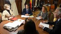 La ministra Tejerina, exdirectiva de la industria agroquímica, frena en Europa una bajada de tóxicos en los fertilizantes