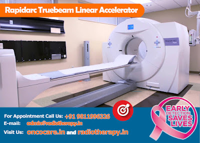 Truebeam Radiation Side Effects