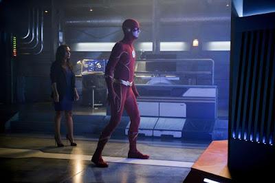 The Flash Season 6 Image 5