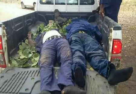 Fulani Herdsmen Kill 2 NSCDC Officials in Benue