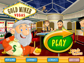 free games gold miner vegas download