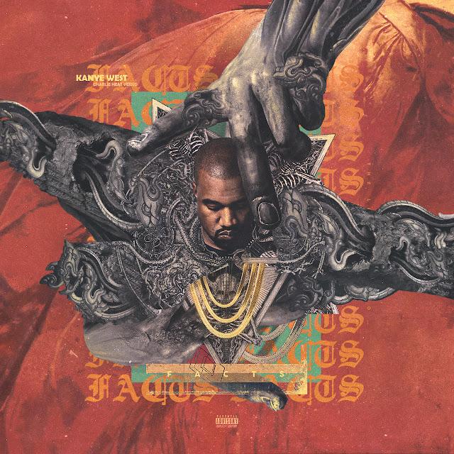 El tema de la semana: ¿Kanye West está loco? ¿Todo es una estrategia de marketing?