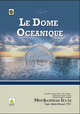 Download: Le Dome Oceanique pdf in French by Ilyas Attar Qadri