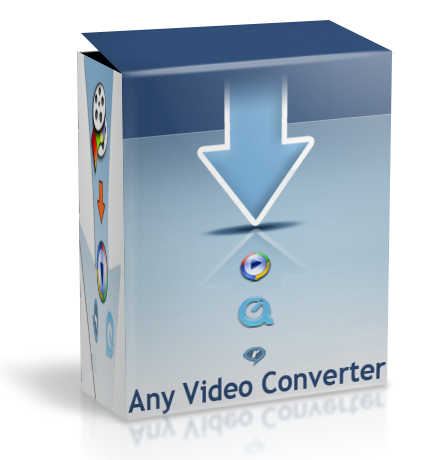 Any Video Converter 2015 Free Download