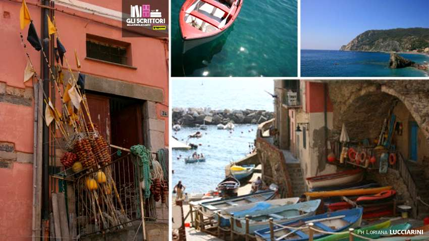 Weekend in Liguria: le Cinque Terre in treno - Scorci