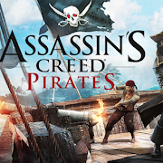 Assassins Creed Pirates 2.4.0 Mod Apk Data For Android Terbaru