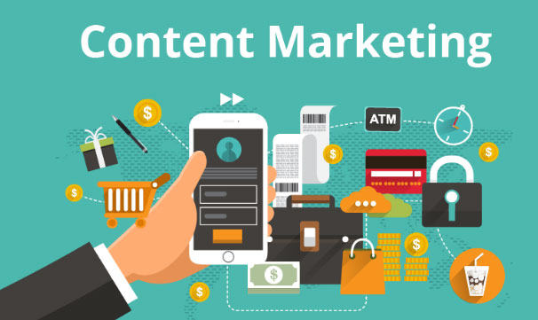 Content marketing in the important relationship with the writing style
