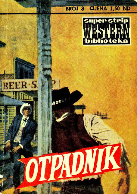 Otpadnik - Western
