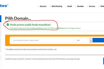 Cara Mendapatkan Domain .Net Gratis dan Efektif
