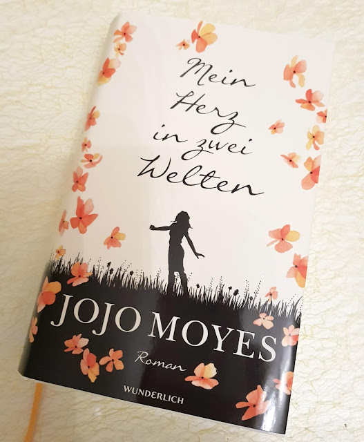 Mein Herz in zwei Welten - Jojo Moyes