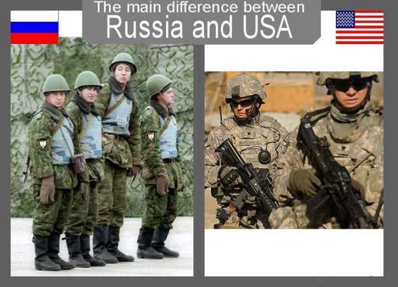 Dan Perang Pun Dimulai, Amerika Lancarkan Serangan Balasan ke Rusia!