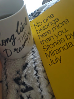 book review, miranda july, no one belongs here more than you