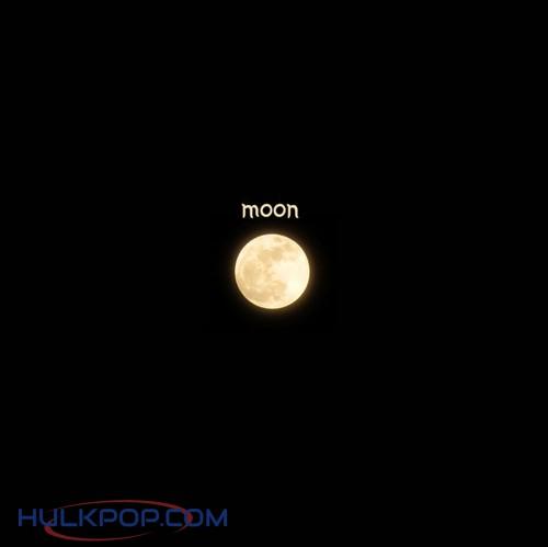 xxiuk – Moon – Single