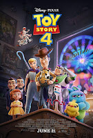 Toy Story 4 (2019) Dual Audio [Hindi-English] 720p BluRay ESubs Download