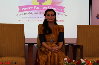 Dia Mirza Attends Power Women Seminar To Celete Womens Day 031.JPG