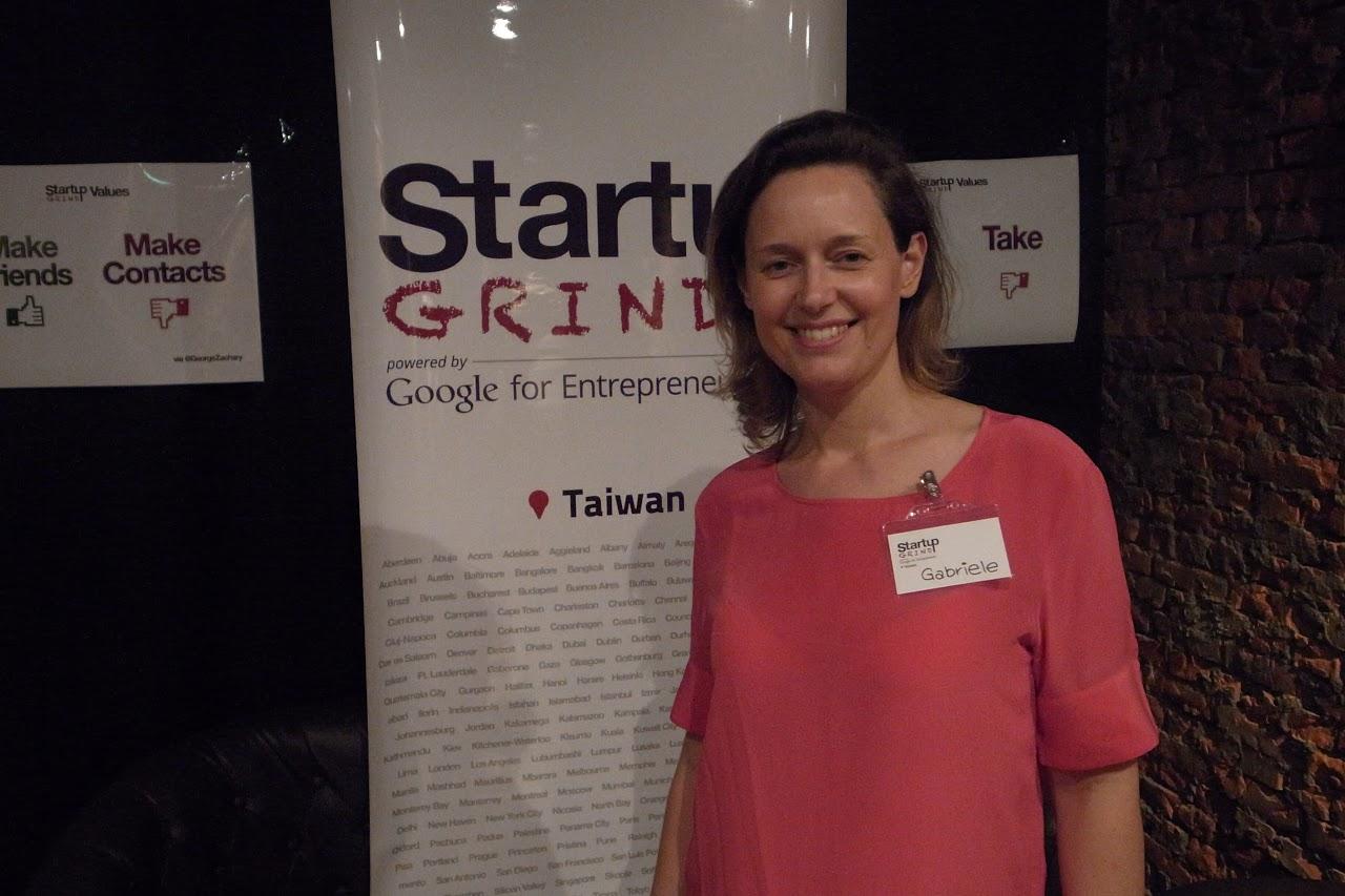 Google Startup Grind進駐台灣,創業工作坊、創投加速器陸續推出